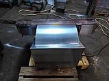 Хлеборезка  Schickard TS/38 plus  настольная, с регулируемым размером ломтя 5-25мм б/у Германия, фото 8