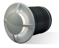 LED светильник грунтовой Ground Light 3W 3000K 4C AL