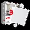 Світильник врізний MAXUS SP edge 18W, 4100К (квадрат)