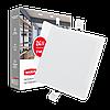 Світильник врізний MAXUS SP edge 24W, 4100К (квадрат)