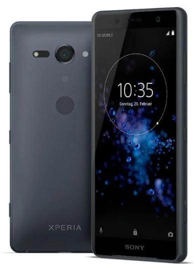 Sony Xperia XZ2 Compact H8324
