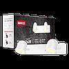 Спотовий світильник MAXUS MSL-01W 2x4W 4100K білий