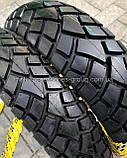 Мото резина (шина) DELITIRE (Индонезия) 120/80-17 НОВАЯ, фото 2
