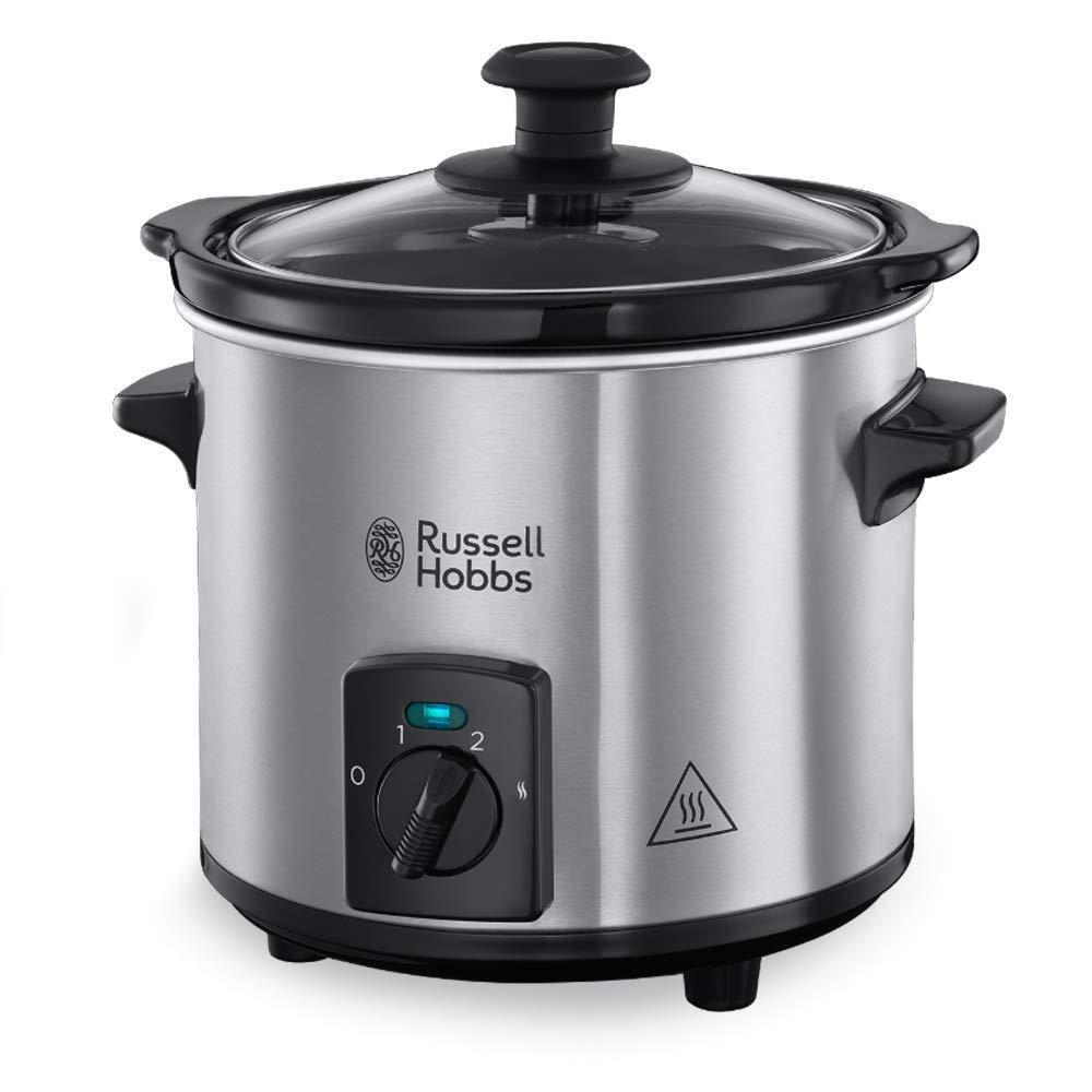 Медленноварки Russell Hobbs 25570-56 Compact Home 145 Вт