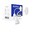 Світильник світлодіодний GWL-01C GLOBAL 4W 4100K