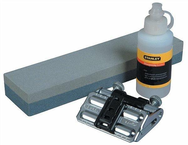 Набор для обострения стамесок и ножей рубанков Stanley (0-16-050)