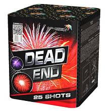 Салют салютна установка DEAD END GWM6251 25 пострілів