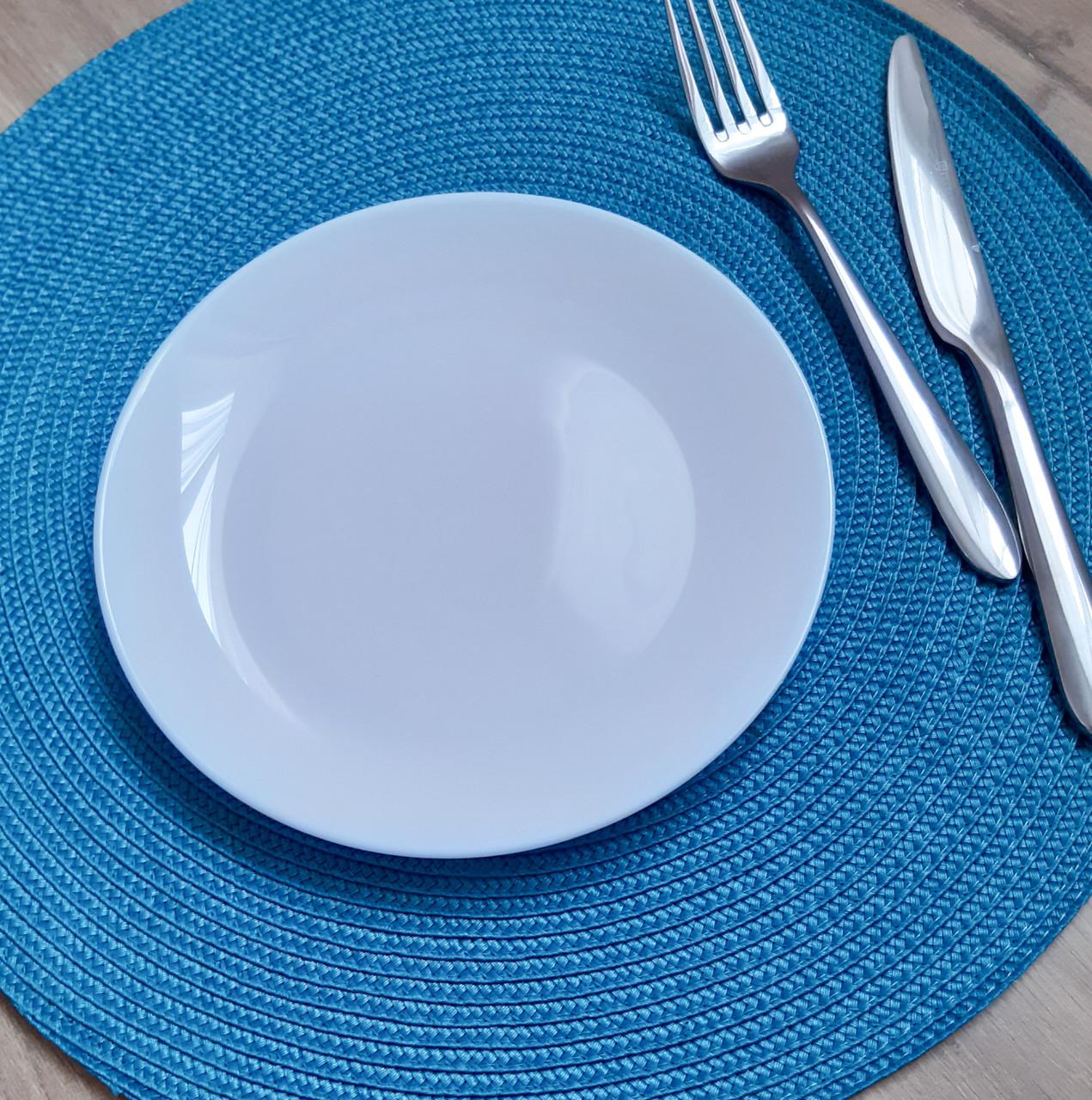 Тарелка десертная Luminarc Diwali 19 см D7358