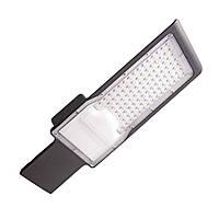 Уличный светильник MAXUS ASSISTANCE STREET BASIC 50Вт, 5000Лм, 5000К, IP65, широкая КСС