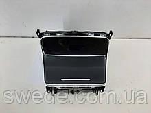 Бардачок пепельница Mercedes W205 2014 гг A2056801005