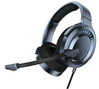 Наушники Baseus GAMO Immersive Virtual 3D Game Blue