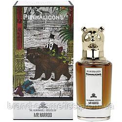 Мужская парфюмированная вода Penhaligon's Mr Harrod 75 мл