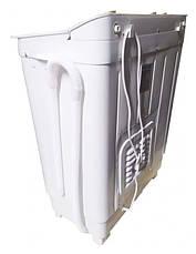 Пральна машина вертикальна Arctic AWMG-4670GL (напівавтомат), фото 3