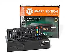 Цифровая приставка ROMSAT T8030HD DVB-T2, фото 2