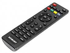 Цифровая приставка ROMSAT T8030HD DVB-T2, фото 3