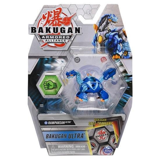Бакуган ультра Рампариан Аквас (Ramparian ultra) Bakugan Armored Alliance Spin Master