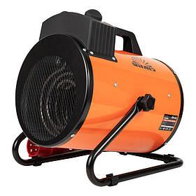 Тепловентилятор промышленный Vitals EH-52 (5 кВт)