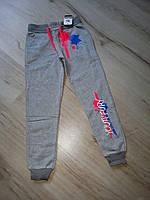 Спортивные утепленные брюки для девочек Active Sport, 158-170 рр.,