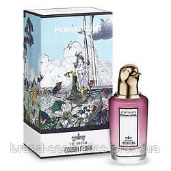 Женская парфюмированная вода Penhaligon`s The Ingénue Cousin Flora 75 мл