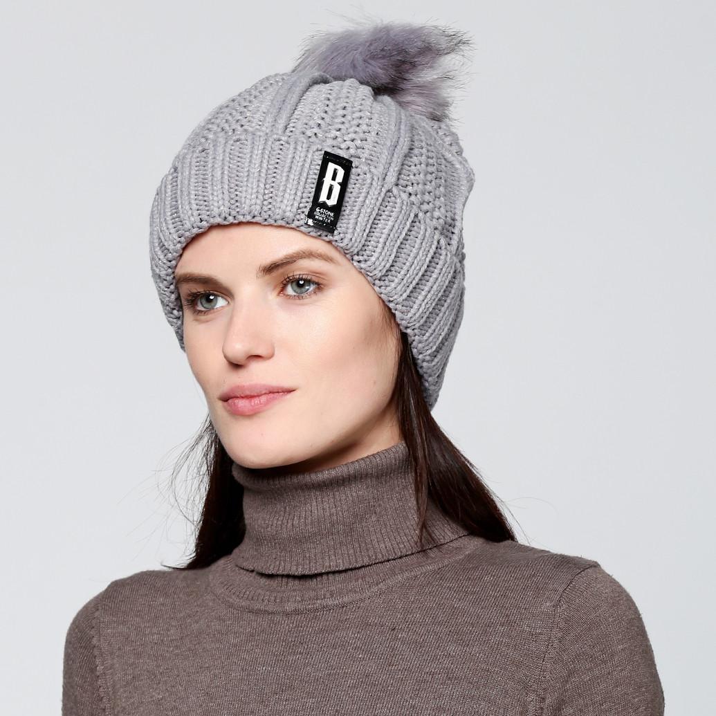 Женская шапка AL7978-75