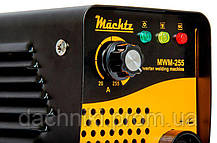 Зварювальний інвертор Machtz MWM-255, фото 3