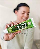 Лечебная зубная паста с экстрактом сосновых игол, 150 мл