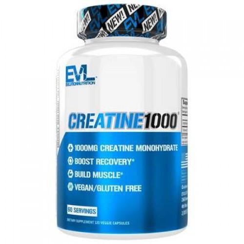 Креатин Evlution Nutrition CREATINE 1000 120caps