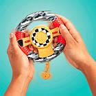 Игровой набор с машинкой на радиоуправлении L.O.L. Surprise! серии J.K. – Кабриолет 569398, фото 4