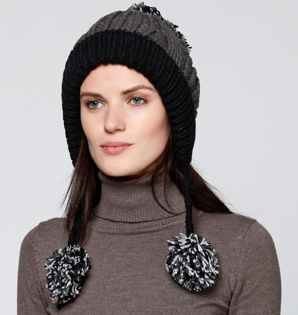 Зимняя шапка  AL7981-10