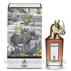Мужская парфюмированная вода Penhaligon`s Terrible Teddy 75 мл