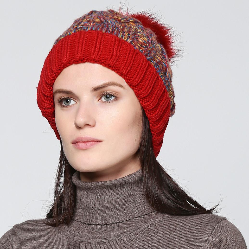 Зимняя шапка AL7982-91