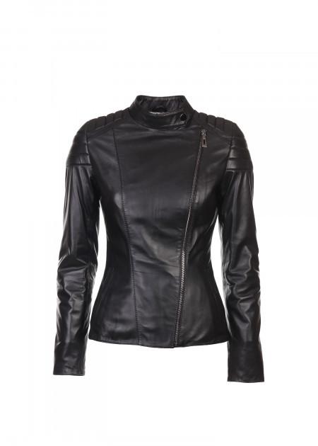 Чистка кожаной куртки до 70 см