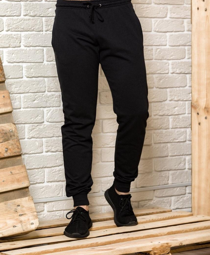 Штаны для мужчин Good Idea XXL Черные (MD00460)