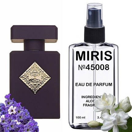 Духи MIRIS №45008 (аромат похож на Initio Parfums Prives Psychedelic Love) Унисекс 100 ml, фото 2