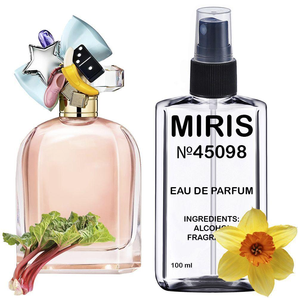 Духи MIRIS №45098 (аромат похож на Marc Jacobs Perfect) Женские 100 ml