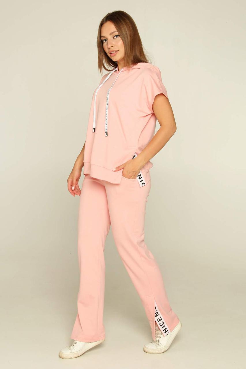 Спортивный костюм Moonlight M Розовый (Tuluza11)