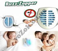 Ультразвуковой прибор для уничтожения комаров Buzz-Zapper, фото 1
