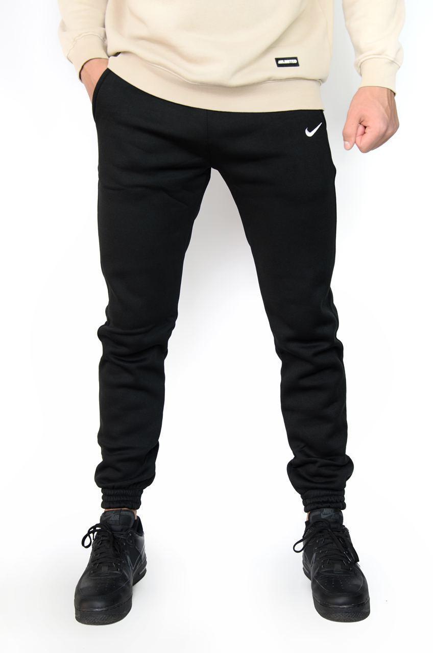 Спортивные штаны Nike Реплика L Черный (1590396590/2)