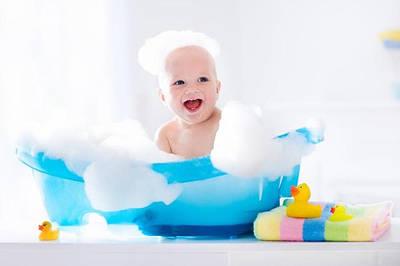 Товары для малышей