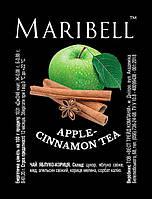 """Чай """"Мaribell"""" Яблоко-корица-апельсин 50 гр"""