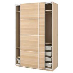 IKEA PAX ПАКС (293.057.98) Гардероб 150x66x236 см
