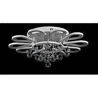 LED люстра с хрусталем Splendid-Ray 30-3903-75