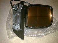 Зеркало кадди, зеркало заднего вида фольксваген кадди, зеркало наружное Volkswagen Caddy