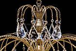 Хрустальная люстра Splendid-Ray 30-2073-94, фото 4