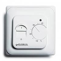 Терморегулятор механический для теплого пола in-therm RTC70