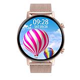 Смарт-часы DT96 с тонометром и спорт функциями + дополнительный ремешок - Серебро, фото 3