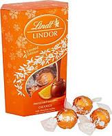 Конфеты Lindt Lindor Orange 200 g