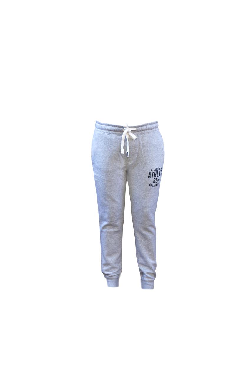 Спортивные штаны-джоггеры ROADSIGN XL Серый (K10-550638)