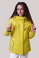 Женский гонолыжная куртка Avecs P. M L XL XXL, фото 1