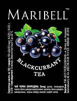 """Чай """"Мaribell"""" Черная смородина 50 гр"""